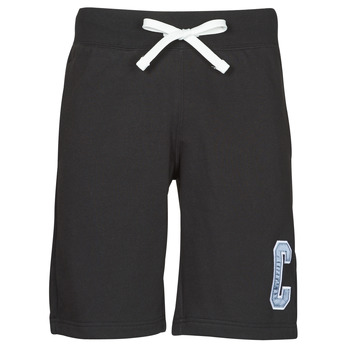 Vêtements Homme Shorts / Bermudas Champion BOOKSTORE Noir