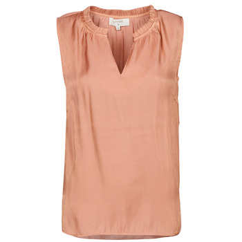 Vêtements Femme Tops / Blouses Cream CECILIE TOP Rose