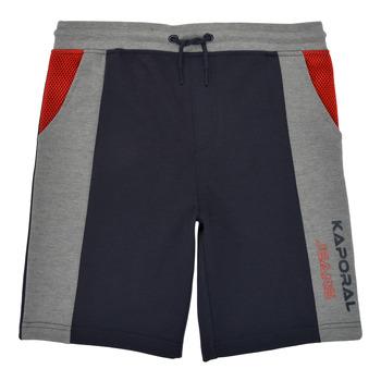 Vêtements Garçon Shorts / Bermudas Kaporal MAKI Marine
