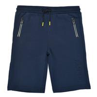 Vêtements Garçon Shorts / Bermudas Kaporal MATYS Marine