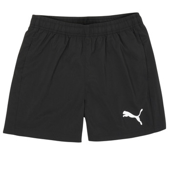 Short enfant Puma ESSENTIAL WOVEN SHORT