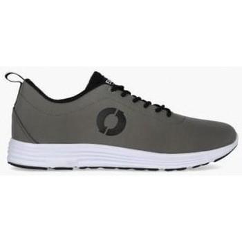 Chaussures Homme Baskets basses Ecoalf OREGON Vert