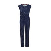 Vêtements Fille Combinaisons / Salopettes Pepe jeans ADARA Bleu