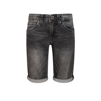 Vêtements Garçon Shorts / Bermudas Pepe jeans CASHED SHORT Gris