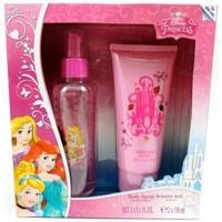 Beauté Fille Coffrets de parfums Air-Val Air Val - Coffret Disney Princess - 2x150ml Autres