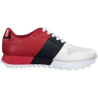 Chaussures Femme Baskets basses S.Oliver Chaussures plates blanches Pei Blanc