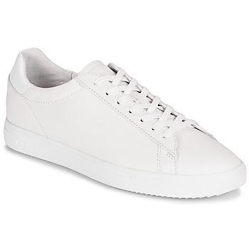 Chaussures Baskets basses Clae BRADLEY Blanc