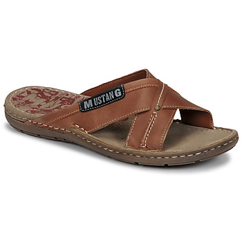 Mustang Homme Mules  Theroma