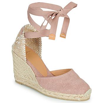 Chaussures Femme Sandales et Nu-pieds Castaner CHIARA Rose