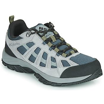 Chaussures Homme Randonnée Columbia REDMOND III Gris