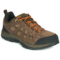 Chaussures Homme Randonnée Columbia REDMOND III Marron