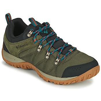 Chaussures Homme Multisport Columbia PEAKFREAK VENTURE LT Vert