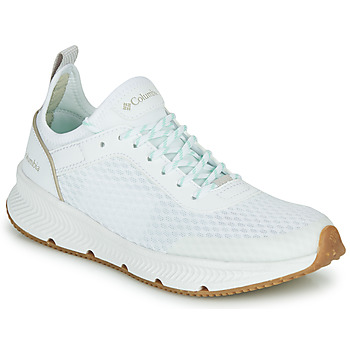 Chaussures Femme Multisport Columbia SUMMERTIDE Blanc
