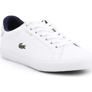 Chaussures Femme Baskets basses Lacoste Grad Vulc 7-29SPW1043X96 biały