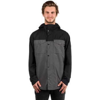 Vêtements Homme Blousons Burton GORETEX PACKRITE SHACKET JACKET TRUE BLACK/PAVEMENT