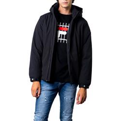 Vêtements Homme Blousons Only & Sons  22018084 Noir