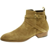 Chaussures Homme Boots Progetto 2126 Marrone