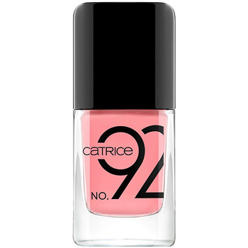 Beauté Femme Vernis à ongles Catrice Iconails Gel Lacquer 92-nude Not Prude  10,5 ml
