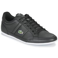 Chaussures Homme Baskets basses Lacoste CHAYMON BL21 1 CMA Noir