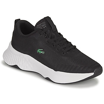 Chaussures Femme Baskets basses Lacoste COURT-DRIVE FLY 07211 SFA Noir