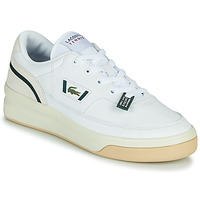 Chaussures Homme Baskets basses Lacoste G80 0721 1 SMA Blanc / Vert