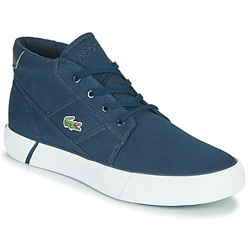 Chaussures Homme Baskets basses Lacoste GRIPSHOT CHUKKA 07211 CMA Marine