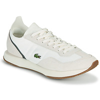 Chaussures Homme Baskets basses Lacoste MATCH BREAK 0721 1 SMA Beige / Vert