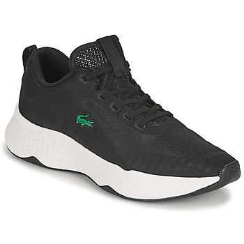 Chaussures Homme Baskets basses Lacoste COURT-DRIVE FLY 07211 SMA Noir