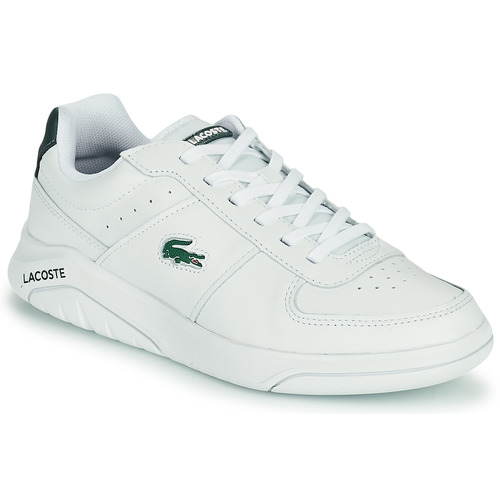 Chaussures Homme Baskets basses Lacoste GAME ADVANCE 0721 2 SMA Blanc / Bleu