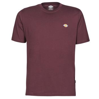Vêtements Homme T-shirts manches courtes Dickies MAPLETON Bordeaux
