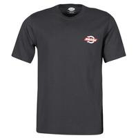 Vêtements Homme T-shirts manches courtes Dickies RUSTON Noir
