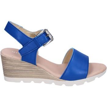 Chaussures Femme Sandales et Nu-pieds Rizzoli BK597 Bleu
