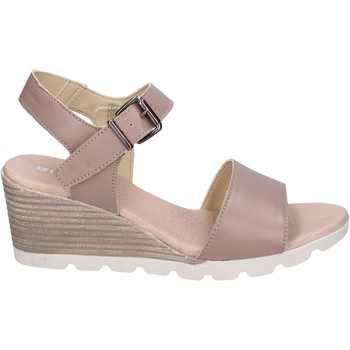 Chaussures Femme Sandales et Nu-pieds Rizzoli BK598 Beige