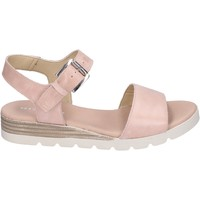Chaussures Femme Sandales et Nu-pieds Rizzoli BK602 Rose