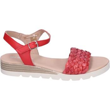 Chaussures Femme Sandales et Nu-pieds Rizzoli BK603 Rouge