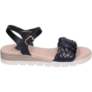 Chaussures Femme Sandales et Nu-pieds Rizzoli BK604 Noir