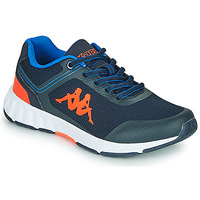 Chaussures Enfant Fitness / Training Kappa FASTER LACE Marine / Orange