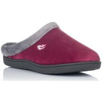 Chaussures Homme Chaussons Plumaflex 12230 Rojo