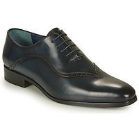 Chaussures Homme Richelieu Brett & Sons MARINA Marine