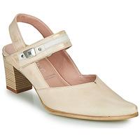 Chaussures Femme Escarpins Dorking LEA Rose