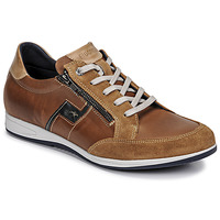 Chaussures Homme Baskets basses Fluchos 0207-AFELPADO-CAMEL Marron