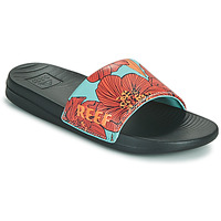 Chaussures Femme Claquettes Reef REEF ONE SLIDE Multicolore