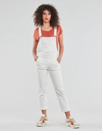 Vêtements Femme Combinaisons / Salopettes Freeman T.Porter TARA MUZEY Snow white