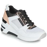 Chaussures Femme Baskets basses Tom Tailor JISEL Argenté
