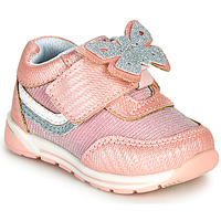Chaussures Fille Baskets basses Chicco GRANET Marine