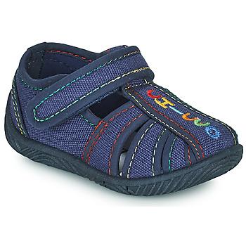 Chaussures Garçon Chaussons Chicco TULLIO Bleu