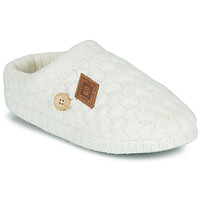 Chaussures Femme Chaussons Dockers by Gerli 39HO302-530 Beige