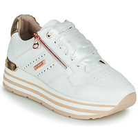 Chaussures Femme Baskets basses Dockers by Gerli 44CA207-592 Blanc