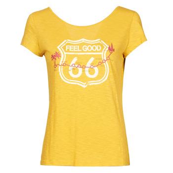 Vêtements Femme T-shirts manches courtes One Step MILLET Multicolore