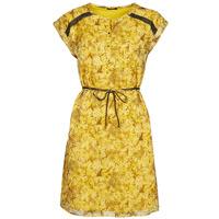 Vêtements Femme Robes courtes One Step RAYNA Jaune